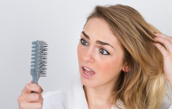 Diminishing Returns – Hair Loss