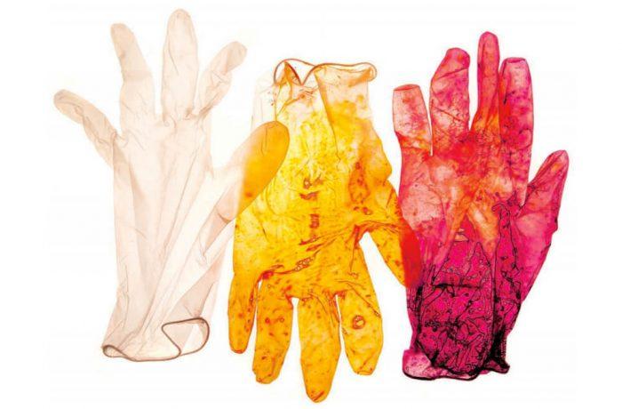 The Dye is Cast