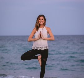 My Journey Through Yoga's 8-Limb Path