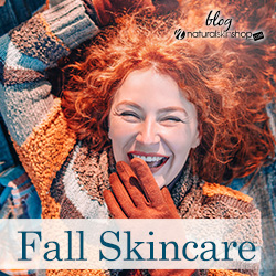 Fall Favorites: Skin Care
