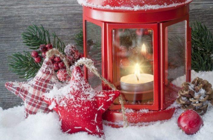 Sustainable Holiday Season